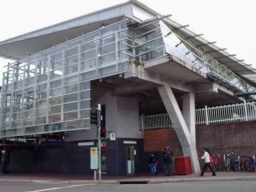 Ashfield railway station, Sydney