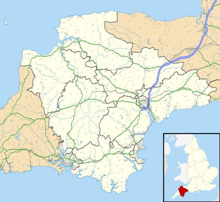 Ashford, North Devon