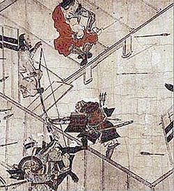 Ashikaga Mochiuji Ashikaga Mochiuji Wikipedia