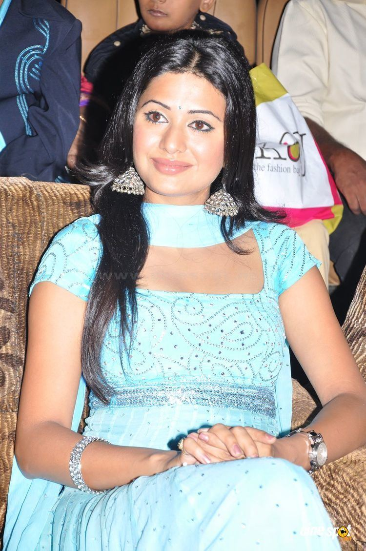picture Ashima Bhalla