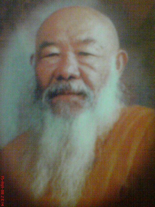 Ashin Jinarakkhita Kemusnahan Umat Buddha Kebangkitan Umat Bhikkhu Case