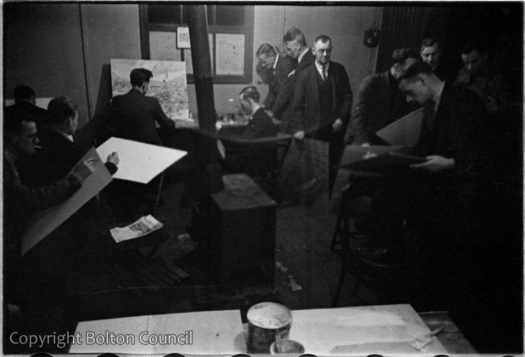 Ashington Group The Ashington Group by Humphrey Spender Bolton Worktown