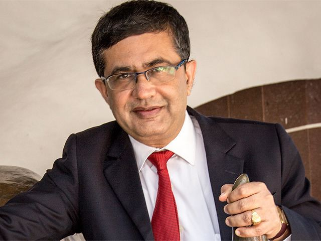 Ashish Chauhan Greed is also about improving your life says BSE CEO