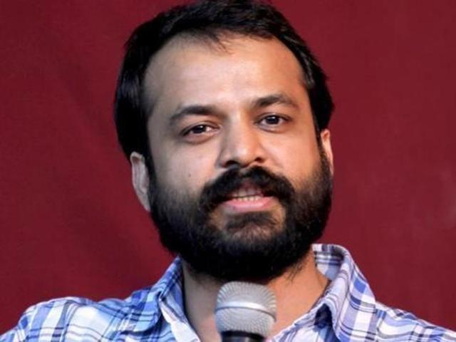 Ashish Khetan AAP39s Ashish Khetan booked for comparing party manifesto to Guru
