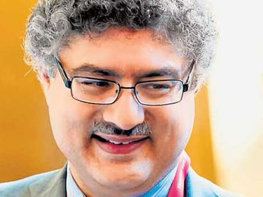 Ashish Nanda Harvard professor Ashish Nanda appointed new IIMA