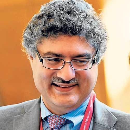 Ashish Nanda Ashish Nanda will take over as IIMA head on Sept 2