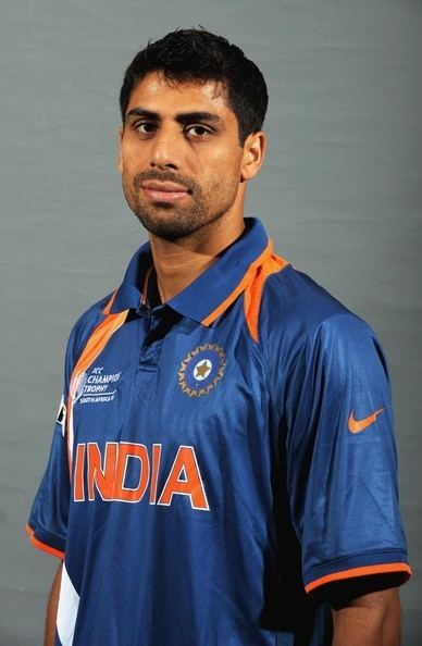 Ashish Nehra (Cricketer) in the past