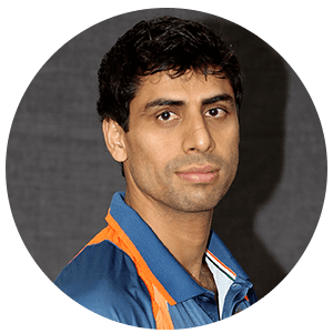 Ashish Nehra Profile Cricket PlayerIndiaAshish Nehra Stats