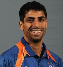 Ashish Nehra Latest News Biography Photos Stats Ashish Nehras