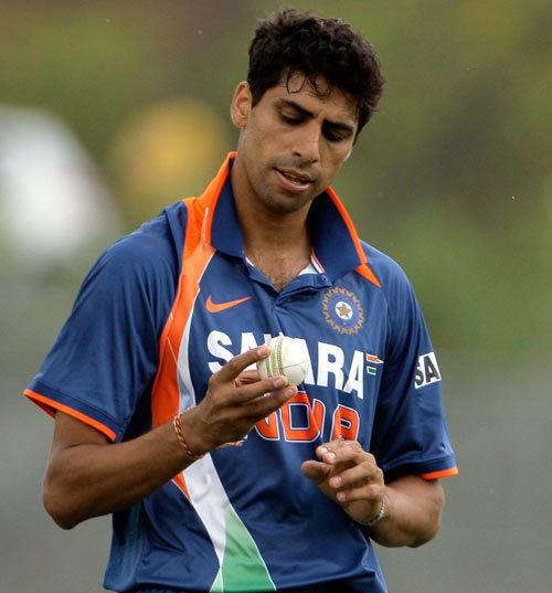 Ashish Nehra (Cricketer)