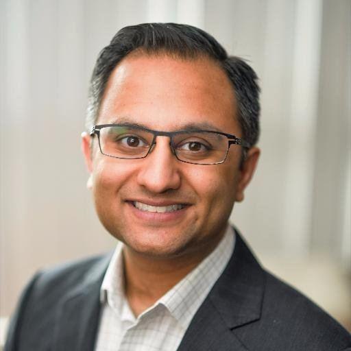 Ashish Patel pateltech Twitter
