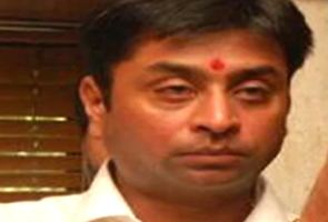 is Ashish Patel