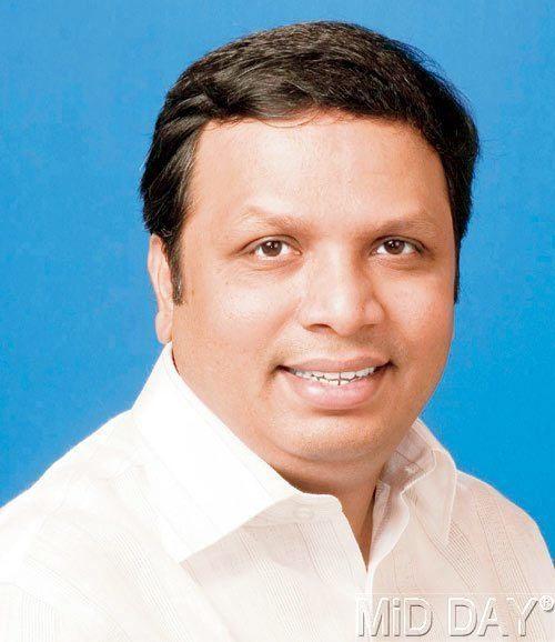Ashish Shelar Bandra West Mumbai Vidhan Sabha Assembly Election