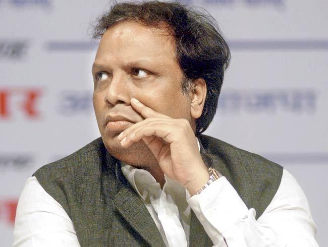 Ashish Shelar Mumbai BJP chief Ashish Shelar develops cold feet on eve