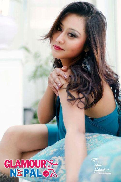 Ashishma Nakarmi AshishmaNakarmi10 Glamour Nepal