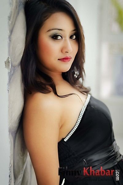 Ashishma Nakarmi Ashishma Nakarmi Picture FilmyKhabar Nepali Film