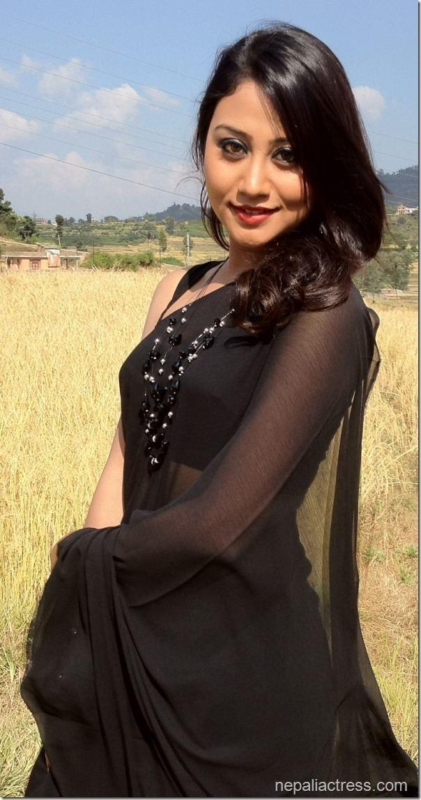 Ashishma Nakarmi Nepali Actress Ashishma Nakarmi Nepali Actress