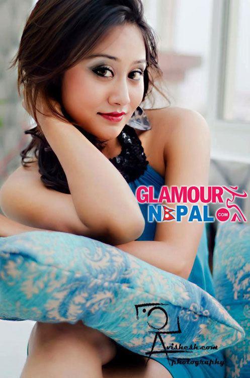 Ashishma Nakarmi AshishmaNakarmi3 Glamour Nepal
