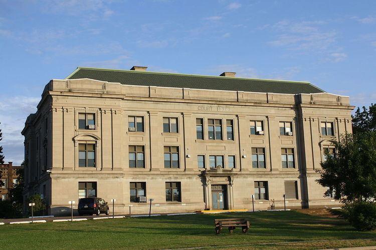 Ashland County Courthouse (Wisconsin)