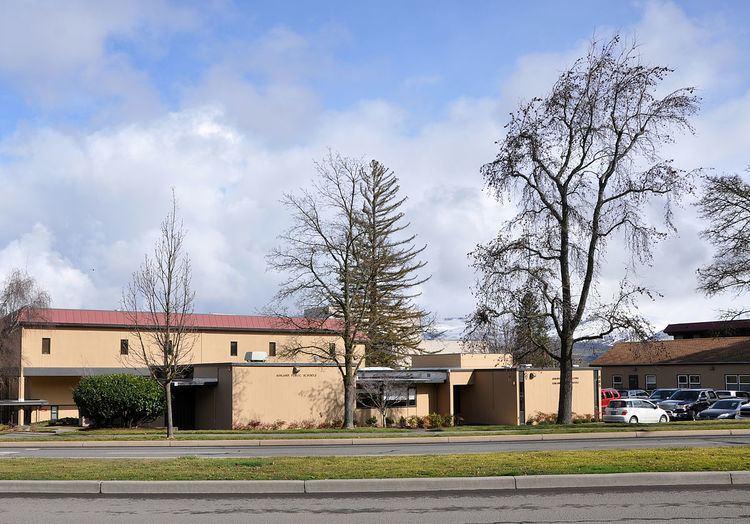Ashland School District (Oregon)