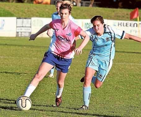 Ashleigh Connor Football community mourns loss of Ashleigh Connor Illawarra Mercury