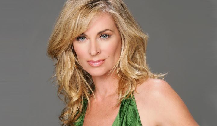 Ashley Abbott About YampR Who39s Who in Genoa City Ashley Abbott The Young and