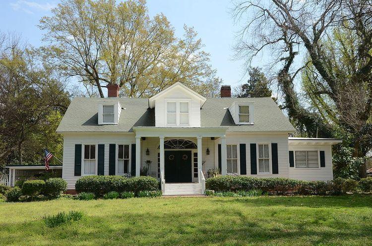 Ashley-Alexander House