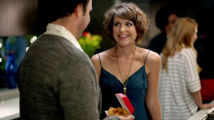 Ashley Austin Morris Ashley Austin Morris TV Commercials iSpottv