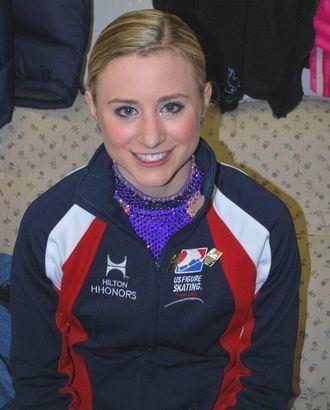 Ashley Cain (figure skater) lakeplacidnewscomphotosnewsmd5206141jpg
