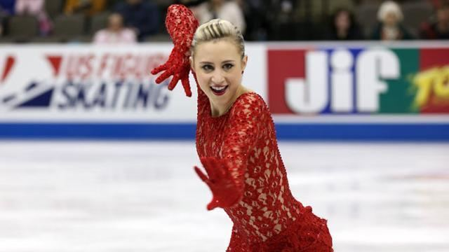 Ashley Cain (figure skater) Ashley Cain icenetworkcom Your home for figure skating