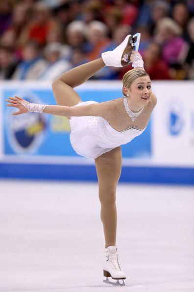 Ashley Cain (figure skater) Ashley Cain Photos 2014 Prudential US Figure Skating