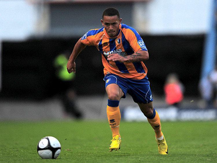 Ashley Cain (footballer) Ashley Cain Player Profile Sky Sports Football