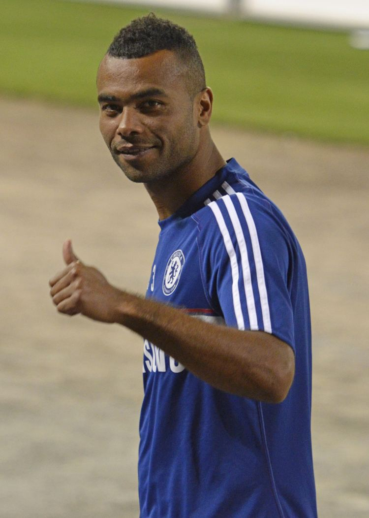 Ashley Cole httpsuploadwikimediaorgwikipediacommons99