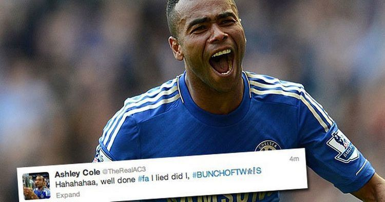 Ashley Cole Ashley Cole News views gossip pictures video