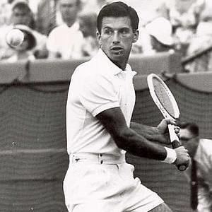 Ashley Cooper (tennis) On this day in history Ashley Cooper History Hop