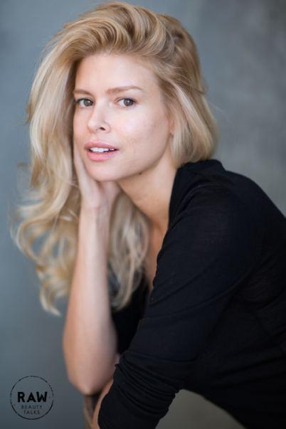 Ashley Diana Morris ASHLEY DIANA MORRIS Raw Beauty Talks