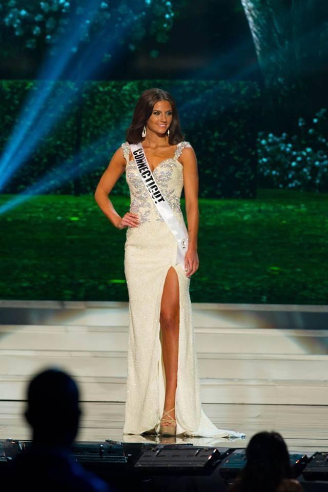 Ashley Golebiewski Ashley Golebiewski United States of America Miss USA