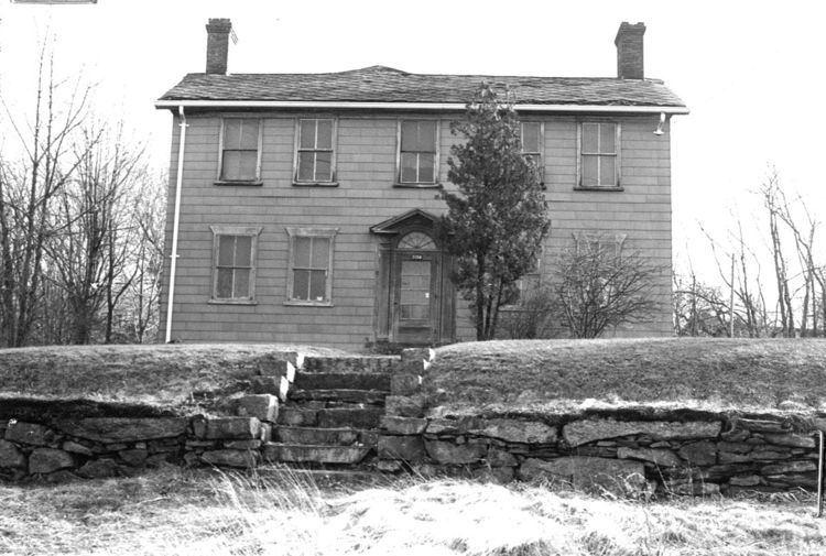 Ashley House (Fall River, Massachusetts)