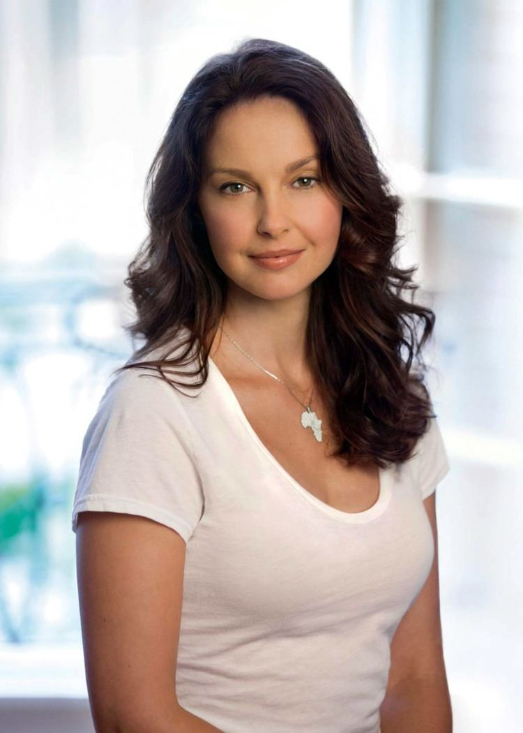 Ashley Judd Ashley Judd Taking Jabs From Haters Who Do You Respect