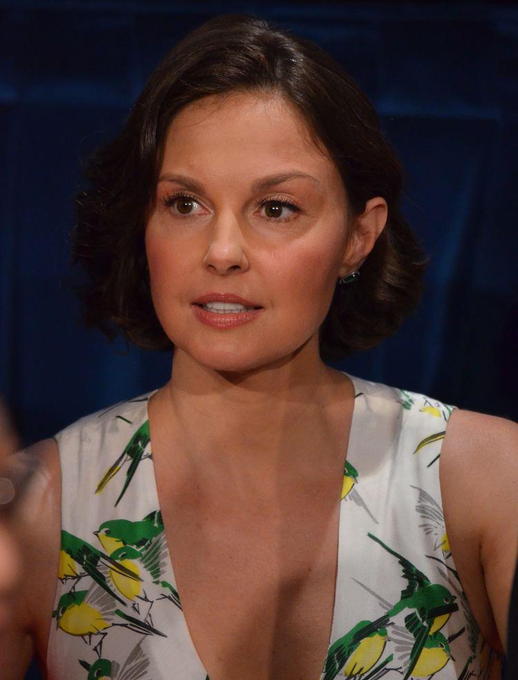 Ashley Judd httpsuploadwikimediaorgwikipediacommonsee