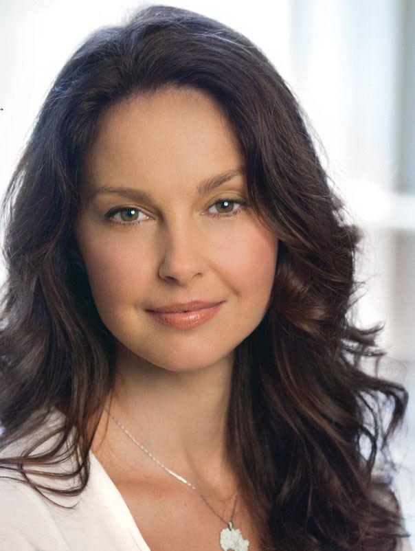 Ashley Judd Ashley Judd Ford Hall Forum