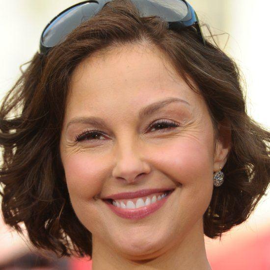Ashley Judd Ashley Judd POPSUGAR Celebrity