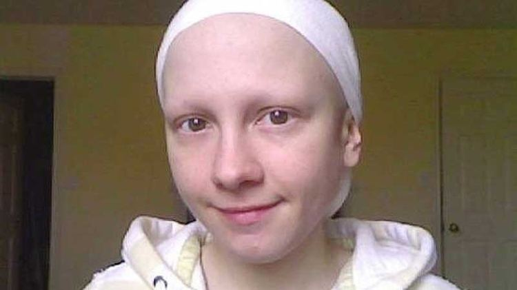 Ashley Kirilow Alleged cancer scammer thin frail CTV News