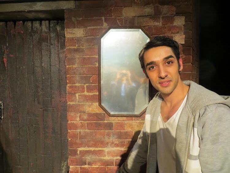 Ashley Kumar BollySpice Exclusive East is East Cast Interviews