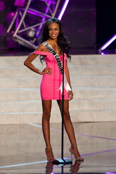 Ashley Love-Mills Ashley LoveMills Miss North Carolina USA 2013 Pageant Update