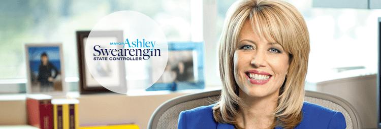 Ashley Swearengin Ashley Swearengin for California LinkedIn