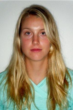 Ashley Voth Profile Ashley Voth Rio de Janeiro