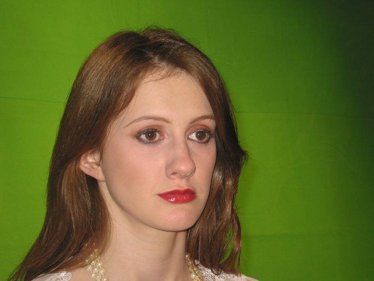 Ashly Rae actress Ashly Rae Beauty Makeup movie Goldfield Murder Flickr