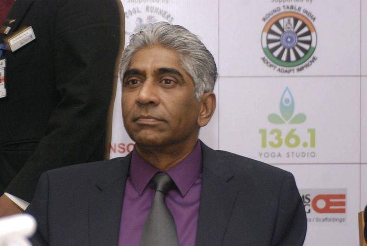 Ashok Amritraj Picture 351178 Hollywood Film Producer Ashok Amritraj at