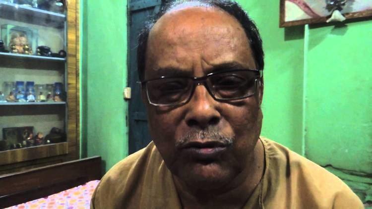 Ashok Bhattacharya Mr Ashok Bhattacharya YouTube
